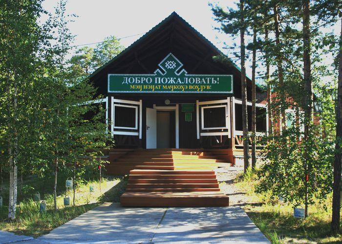 Открыт Лянторский хантыйский этнографический музей