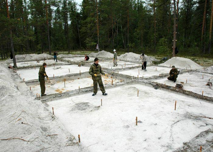 Открыт национальный парк «Барсова гора»
