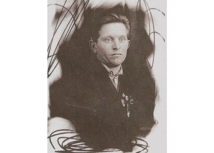 Балуев Михаил Васильевич