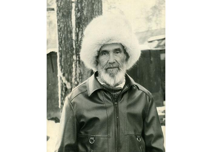 Субботин Анатолий Николаевич