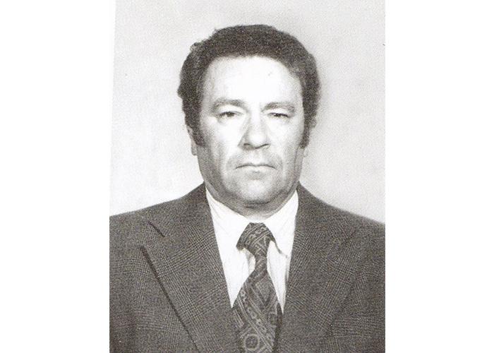 Матвеев Дмитрий Филиппович