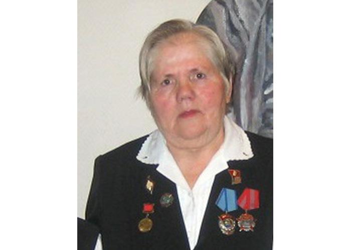 Друганова Антонина Григорьевна