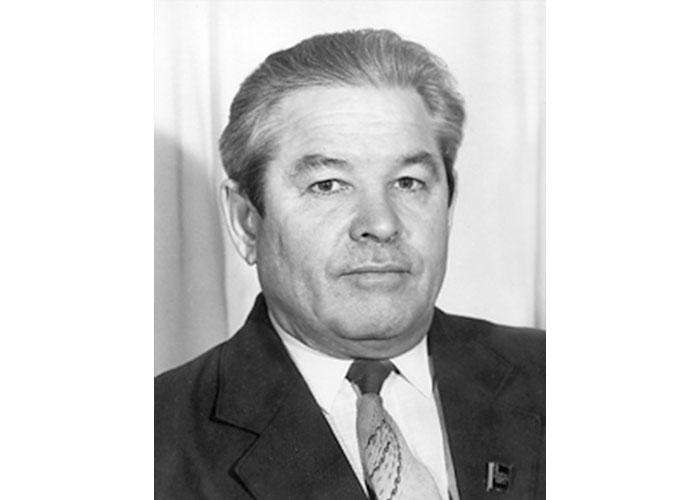 Назаргалеев Мухтар Бахтиганеевич