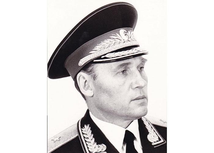 Малюгин Семён Дмитриевич