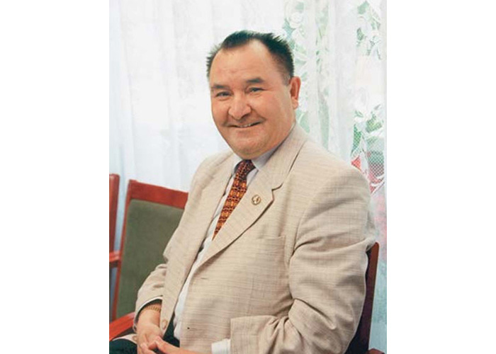 Хусаинов Зинур Мирсалихянович