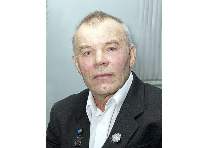Ядрошников Александр Павлович
