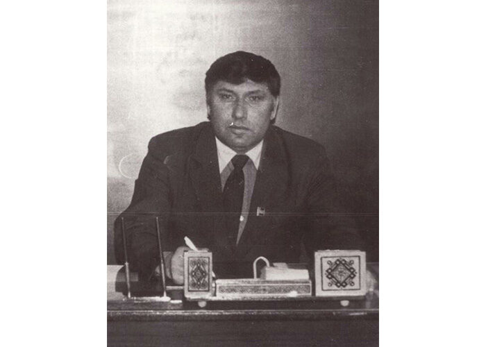 Карпович Александр Николаевич