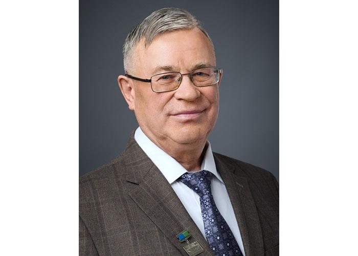 Тропин Василий Александрович