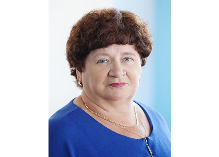 Зайцева Галина Тимофеевна