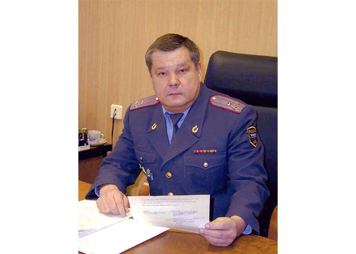 Егоренко Константин Семёнович
