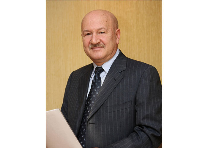 Анзиряев Юрий Николаевич