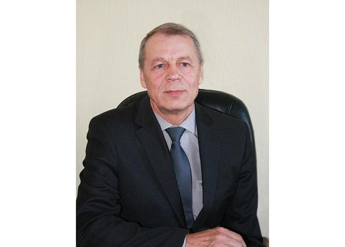 Черкашин Сергей Александрович