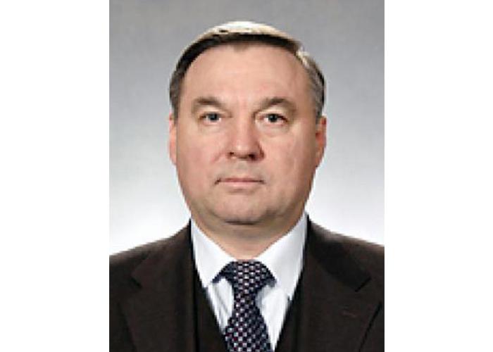 Сарычев Александр Викторович