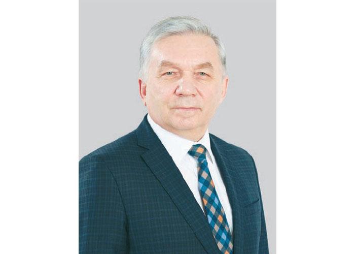 Резяпов Александр Филиппович