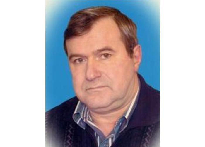 Сафронов Сергей Анатольевич