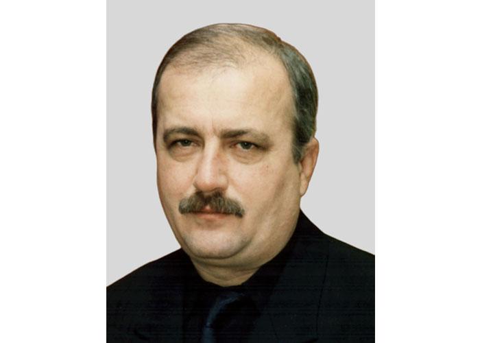 Бычин Валерий Григорьевич