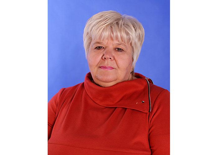 Шуклина Лидия Николаевна