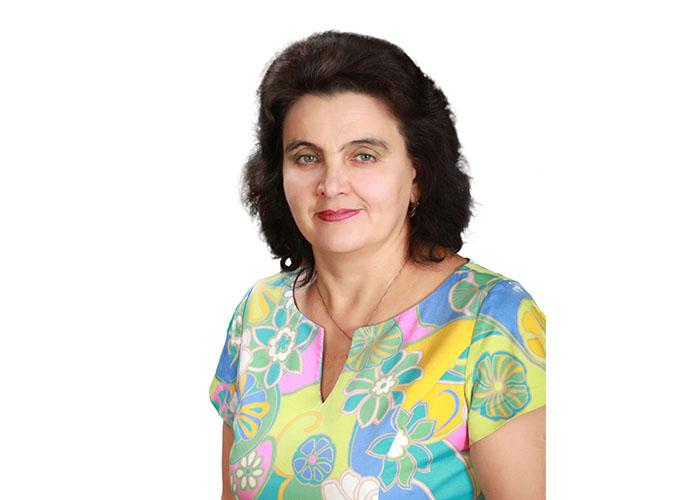 Василюк Ольга Петровна