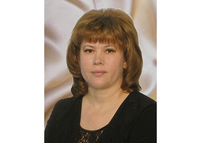 Бедрик Марина Анатольевна