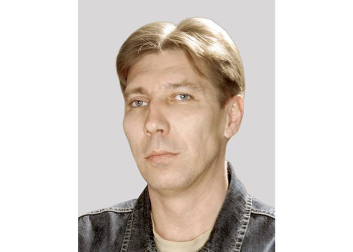 Реваев Валерий Геннадьевич