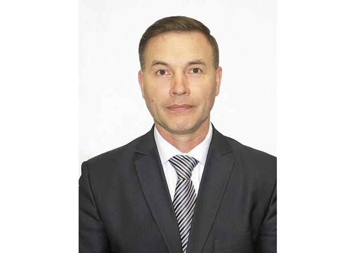 Ермолаев Сергей Николаевич