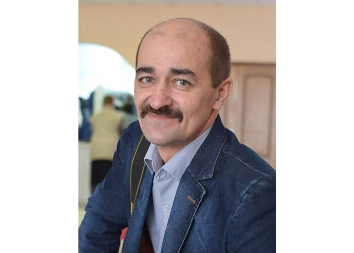 Чирухин Владимир Андреевич