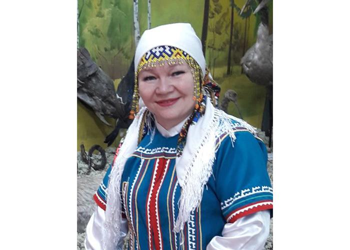 Сенгепова Светлана Михайловна