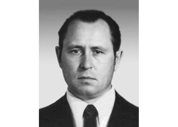 Сазонов Анатолий Васильевич