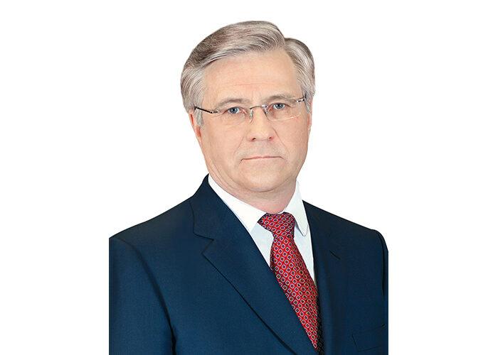 Богданов Владимир Леонидович