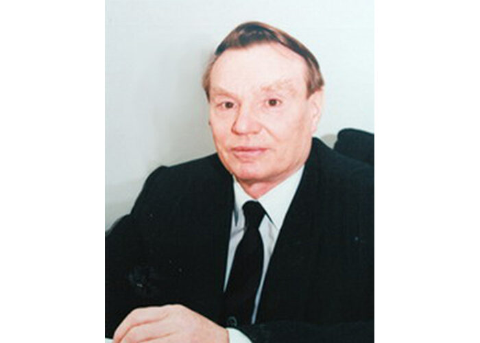 Конев Леонид Архипович