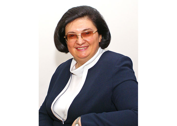 Мазалова Татьяна Николаевна