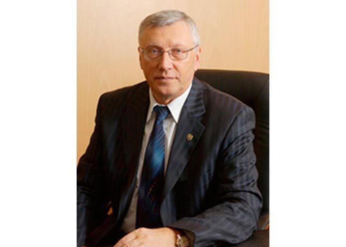 Макущенко Дмитрий Васильевич