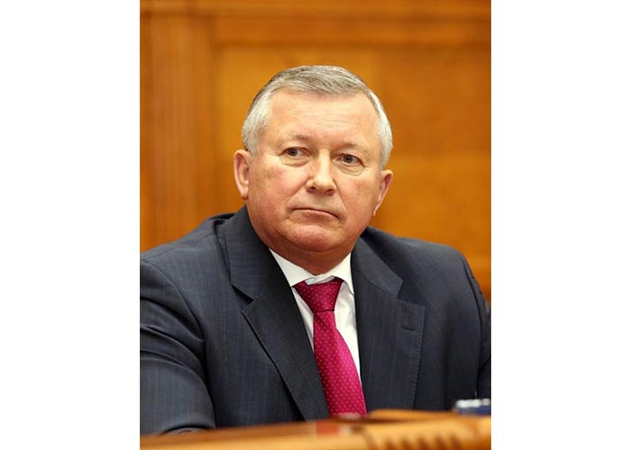 Татарчук Валерий Григорьевич