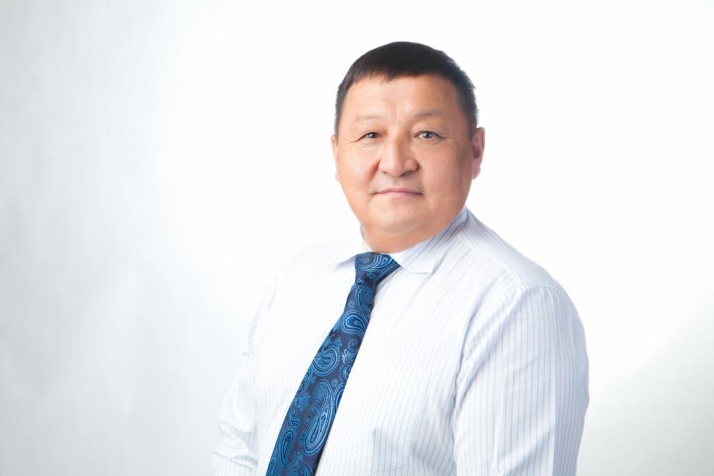 Калиев Оразхан Аманханович