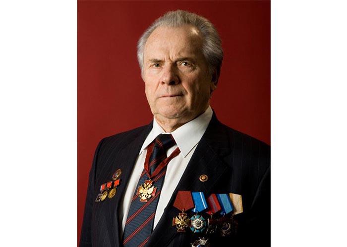 Солохин Валентин Фёдорович