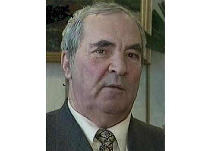 Пархомович Виктор Михайлович