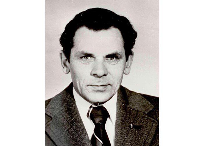 Захаров Иван Прокопьевич