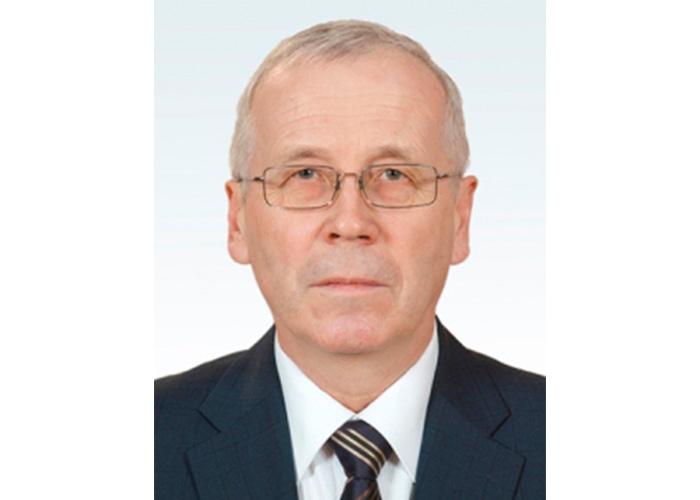 Дубровин Сергей Валентинович