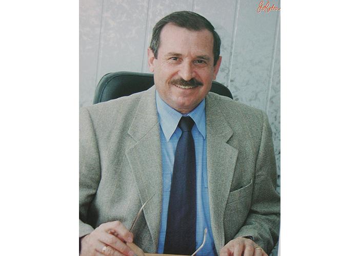 Киликиди Григорий Прокофьевич
