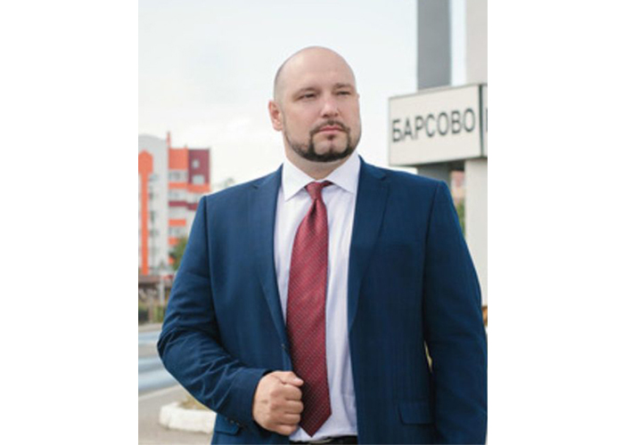 Поздняков Вячеслав Владимирович