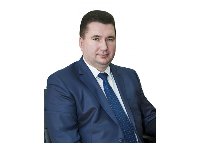 Рымарев Пётр Владимирович