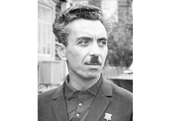 Салманов Фарман Курбанович
