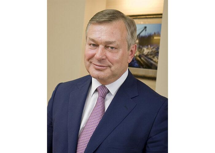 Иванов Игорь Алексеевич