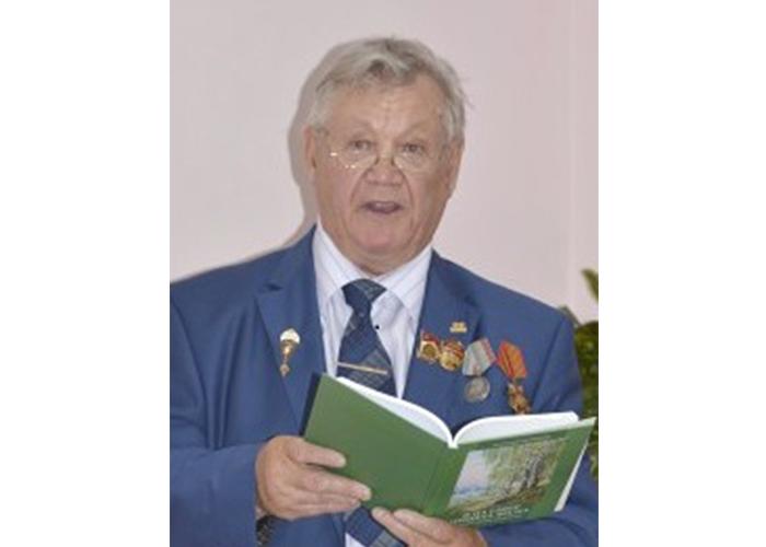 Буриков Анатолий Алексеевич