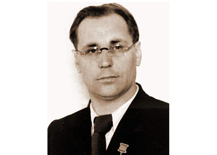 Корольков Иван Васильевич