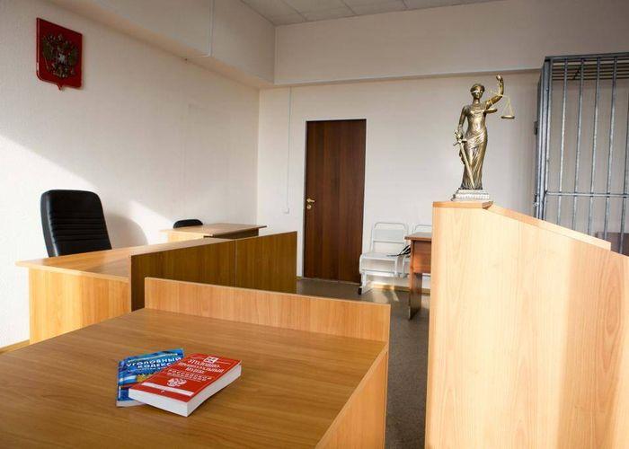 Образован Сургутский районный суд