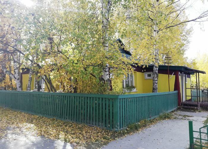 Открыта библиотека в с. Угут.