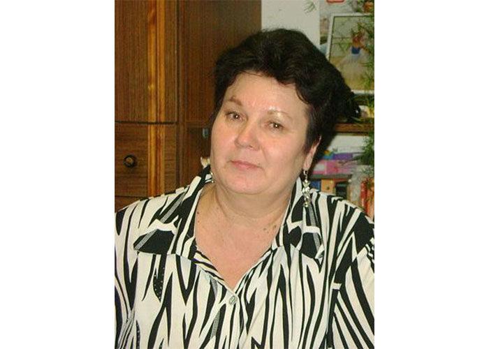 Труспекова Ольга Леонидовна