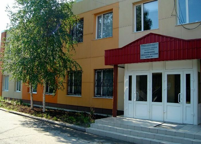 Открыт  фельдшерско-акушерский пункт в п. Белый Яр