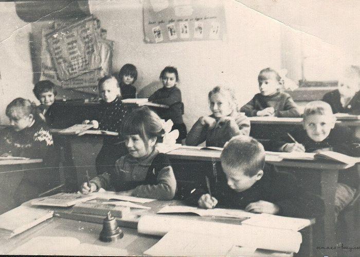Открыта Ляминская школа